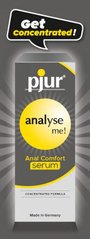 Пробник pjur pjur analyse me! Serum 1,5 ml