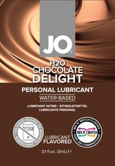 Пробник System JO H2O - CHOCOLATE DELIGHT (3 мл)