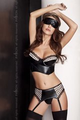 VIRGIN SET black XXL/XXXL - Passion Exclusive